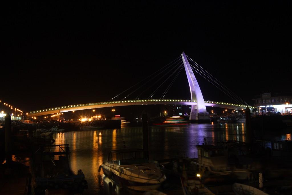 Tamshui_Fishermans_Wharf