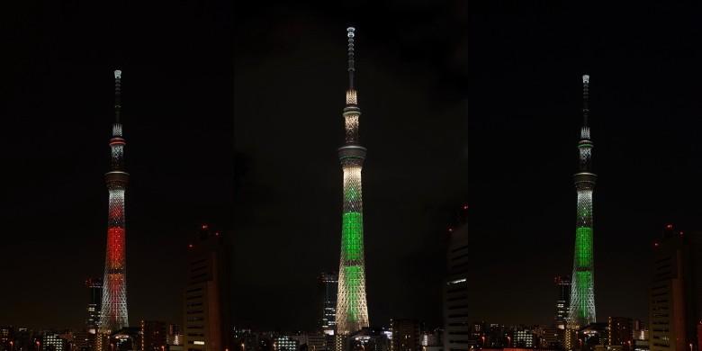 東京晴空塔2